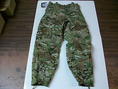 Nwt Gen Iii Multicam L5 Level 5 Fr Cold Weather Soft Shell Trouser Small Short