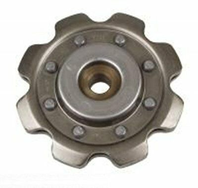 "8 tooth 1/2"" Bore Idler Sprocket CA550 & 2060 Chain"