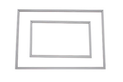 Kelvinator 380CF2 Fridge & Freezer Combo Door Seal  Gasket Door Seal