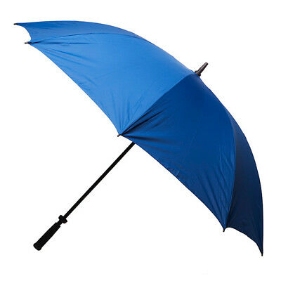 NEW Clifton Fairway Royal Blue Super-Sized Umbrella