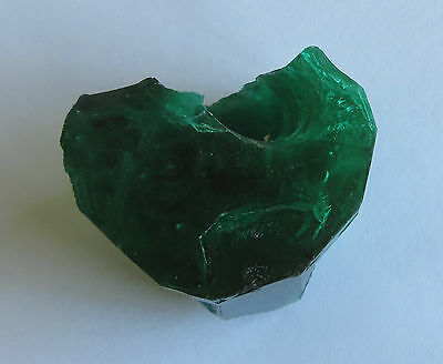 Museum Grade Chatham Emerald Crystal - 187.2 cts!