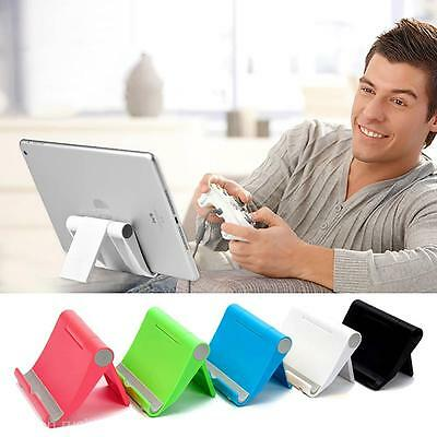Universal Lazy Bed Desk Stand Holder For iPhone Samsung Mobile Phone Mini Tablet