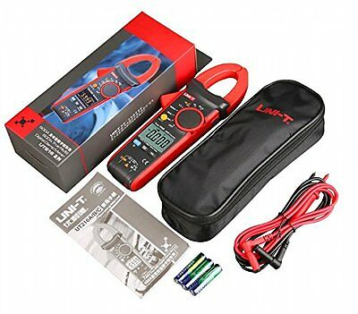 UNI-T UT216C 600A True RMS Digital Clamp Meters