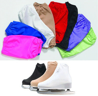 A&R Lycra Figure Skate Boot Cover - *NEW*