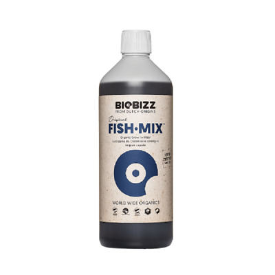 BIOBIZZ Fish-Mix Dünger 1 L