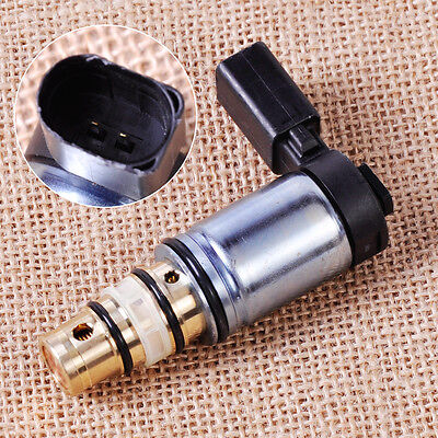 PXE16 PXE14 A/C Compressor Control Solenoid Valve Fit VW Golf Audi Seat Skoda