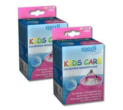 KIDS CARE 2 x 250ml von mediPOOL