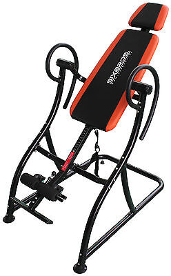 Inversion Table - Inversion Therapy - 06B/260 Sixbros