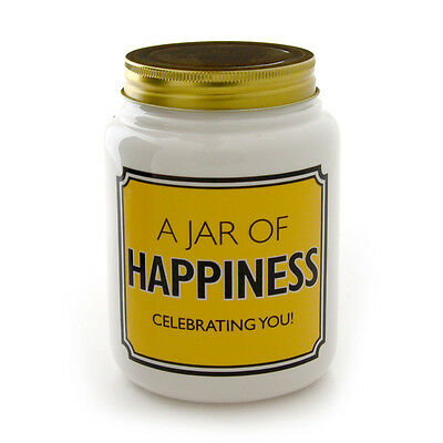 Jar of Happiness- Large by Lorrie Veasey