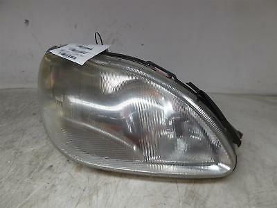 2000 Mercedes Benz S500 Headlight Passenger Right Head Lamp Light 2208201261