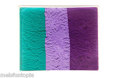 Funtopia TAG 50g Rainbow Cake - Pixie, Face and Body Paint, Make-up, Party