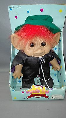 Muñeco- Friendly Troll Collection Años 90 - New-Old Stock