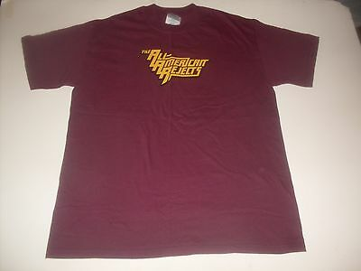 The All American Rejects rock tee-shirt size adult Medium