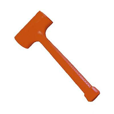 Dead Blow Anti-Bounce Hammer 2.2KG Bright Colour