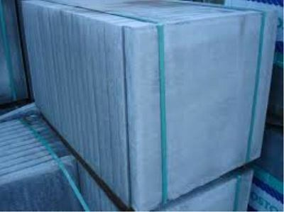 Concrete Council Paving Slabs 600mm x 600mm x 50mm Grey - 20 Slab Deal