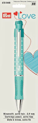Prym Love Minenstift extra fein  Markierstift  0,9mm  610848