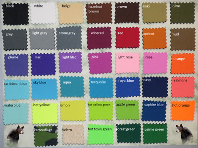 Neoprene wetsuit drysuit material fabric sheet small sheets plain 1.2mm thick