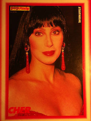 1 german clipping CHER NOT SHIRTLESS GAY INT. SINGER BOYS BAND TEEN BRAVO