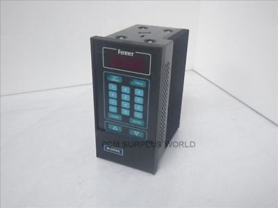 M-Drive 3 3200-1673 Fenner Industrial Controls (Used and Tested)