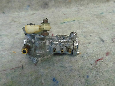 Yamaha #65L-13200-00-00, Oil Injection Pump, 1997-2004, 200-250Hp