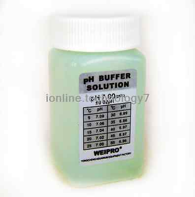 PH7.0 buffer solution30ml Calibration Fluids for Aquarium PH Meter Controll​er