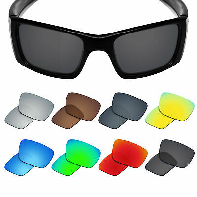 POLARIZED Replacement Lenses for-OAKLEY Fuel Cell  Sunglasses - Multiple Options