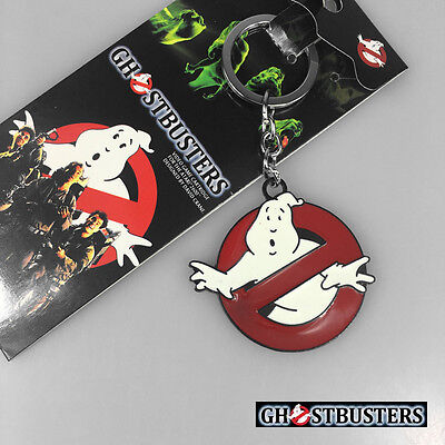Ghost Busters Key Chain Keychain Logo