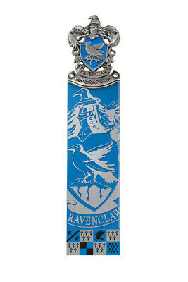 Harry Potter : RAVENCLAW CREST BOOKMARK from The Noble Collection NOB8717