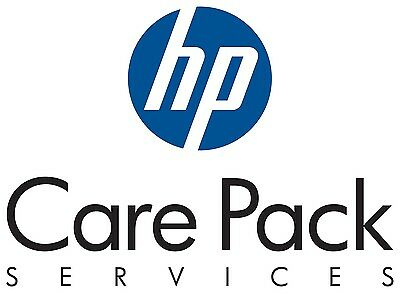 HP care pack - 2 years - UK727A