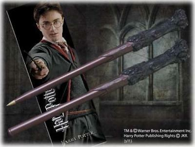 Harry Potter Wand Pen & Bookmark HARRY POTTER from The Noble Collection