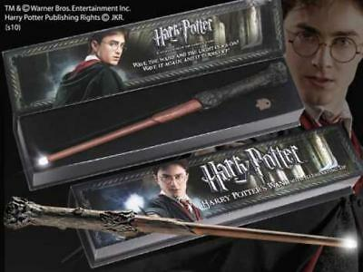 Harry Potter 1/1 Replica Illuminating Wand from The Noble Collection