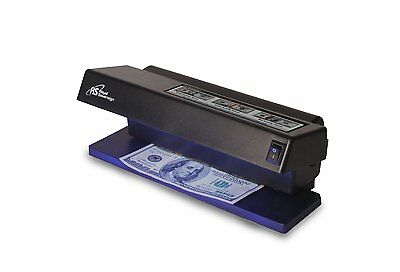 Detector Counterfeit Money UV Magnetic Checker Fake Bill Currency Dollar Tester