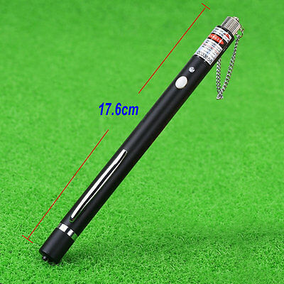 20mW 20KM Visual Fault Locator Fiber Optic Laser Cable Tester(Pen type)