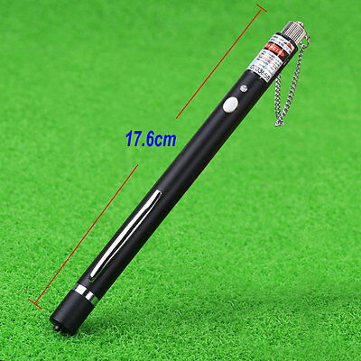 30mW 30KM Visual Fault Locator Fiber Optic Laser Cable Tester(Pen type)