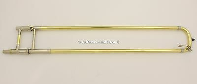Vincent Bach Artisan peso standard 14,28 mm Coulisse trombone tenore