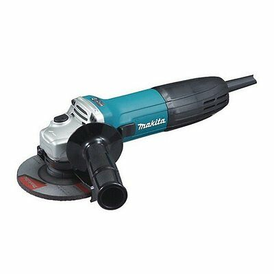 "Makita GA4530 240V mains powered 115mm  4.5"" Angle Grinder 720W  G"