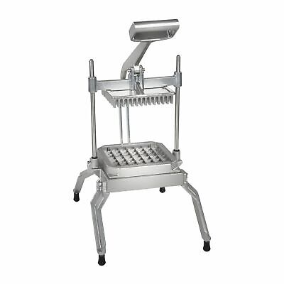 Professional Vegetable Cutter Onion Cutter Tomato Cutter Salad Cutter Manual New