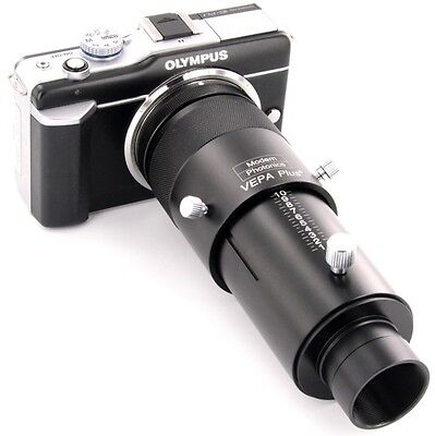 Canon EOS - Telescope Camera Adapter Kit - LIMITED TIME FREE PREMIUM UPGRADE!