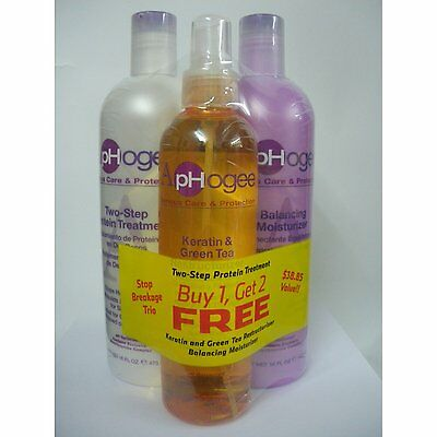 Aphogee Two-Step Protein Treatment Jumbo Pack