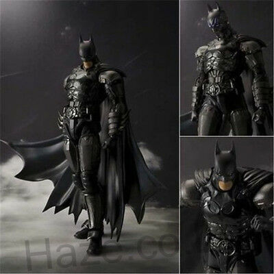 """Injustice Batman Arkham Knight Action Figure Model Collection with Box 6"""""""