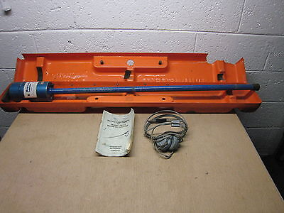 USED Schonstedt GA-22 Magnetic Locator FREE SHIPPING