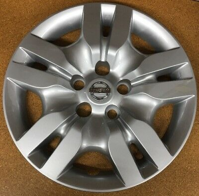 New 2009 2010 2011 2012 Nissan Altima Wheelcover Hubcap