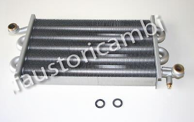 Vaillant Heat Exchanger Primary Vc Vcw 240 242 20.000 Kcal/h Art. 061836 Boiler