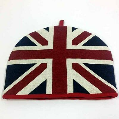 Royal Tea Cosy - Union Jack ON SALE NOW $15.00