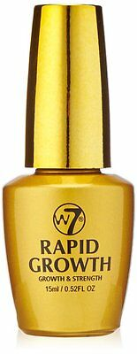 W7 Cosmetics Nail Treatment Rapid Growth 15 ml