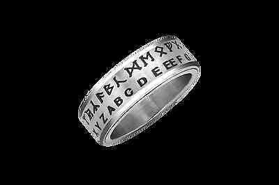 Rune Translator Ring (Translator Series)  Tolkien Hobbit / Lord of the Rings