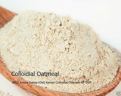 Colloidal Oatmeal Powder NF Formulary Grade Cosmetic grade colloidal oatmeal