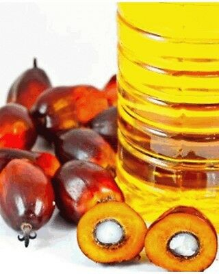 PALM OIL Pure for soapmaking & More! 7 LB