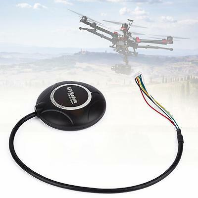 1x Ublox NEO-M8N High Precision GPS Module Built-in Compass for APM Flight RC WS