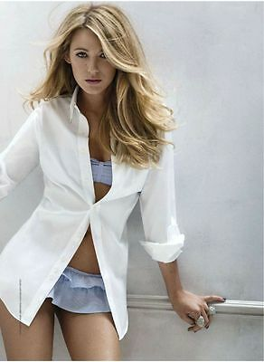 MULTIPLE SIZES AA01 BLAKE LIVELY Hollywood Celebrity Photo Print Poster
